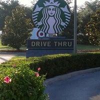 Photo taken at Starbucks by Gary B. on 5/8/2012