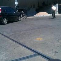 Photo taken at Posto Ale by Edinei U. on 8/18/2011