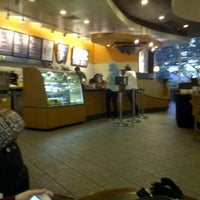 Photo taken at Starbucks by Mohammad H. on 8/6/2012