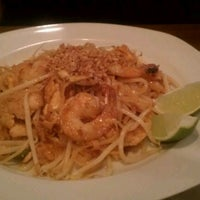Photo taken at Thai Spice by Ferial D. on 3/16/2012