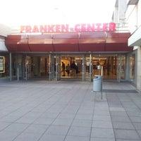 4/28/2012에 Klaus님이 Franken-Center에서 찍은 사진