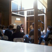 Photo taken at Sala de Música, Ciudad Abierta by Klubbers S. on 4/17/2012