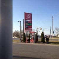 Photo taken at Speedway by Cindi M. on 3/13/2012