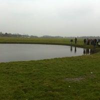 Photo taken at Geerpolder by Pieter G. on 3/3/2012