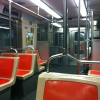 """Photo taken at Philly Local Train by 🚍DP """"The Flx 1975""""🚍 on 5/1/2012"""