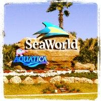 Photo taken at SeaWorld San Antonio by Monique L. on 4/21/2012