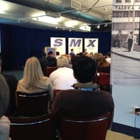 Photo taken at SMX Advanced 2012 by Anthony P. on 6/6/2012