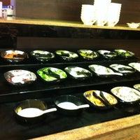 Photo taken at HOTPOT Buffet by Jojoesung on 8/5/2012