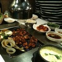 3/30/2012에 Andrew C.님이 New Wonjo에서 찍은 사진