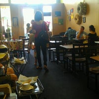 Photo taken at Chloe's Cup by Laura H. on 8/10/2012