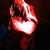 Photo taken at Fright At The Museum by W Ryan Z. on 6/23/2012