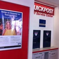 Photo taken at US Post Office - Kalorama by Denny V. on 3/13/2012