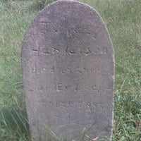 Photo taken at Hillcrest Cemetery by Thomas P. on 9/3/2012