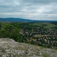 7/15/2012 tarihinde Anita S.ziyaretçi tarafından Oszoly-csúcs'de çekilen fotoğraf