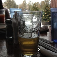 Photo taken at Lake Placid Pub & Brewery by Ed J. on 3/2/2012