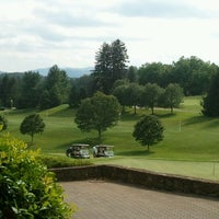 Photo taken at Biltmore Forest Country Club by MB on 6/15/2012