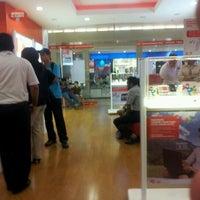 Photo taken at Digicel by JOEL V. on 2/8/2012