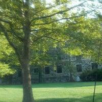 Foto tomada en Virginia Tech por David B. el 8/30/2012