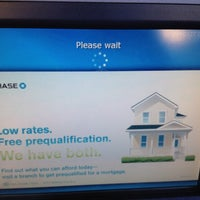 Photo taken at Chase Bank by Kuran M. on 5/30/2012