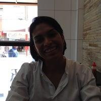 Photo taken at Mercado Municipal de Campinas by Mineirinho J. on 2/24/2012