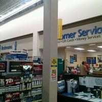 Photo taken at Walmart Supercenter by LaVonne J. on 2/18/2012