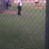 Photo taken at Fred Myers Baseball Complex by JIMMY P. on 6/12/2012