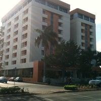 Photo taken at Hotel El Conquistador by Mario D. on 3/9/2012