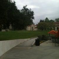 Photo taken at Kaplan International Center-Whittier College by Tatiana L. on 5/3/2012
