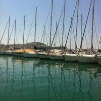 รูปภาพถ่ายที่ Setur Kuşadası Marina โดย Burcu A. เมื่อ 5/6/2012