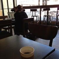 Photo taken at Starbucks by Jim B. on 3/30/2012