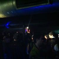 Photo taken at Club La Sala by David N. on 7/15/2012