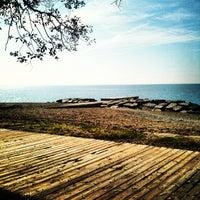 8/15/2012 tarihinde Lauren S.ziyaretçi tarafından Kew-Balmy Beach'de çekilen fotoğraf