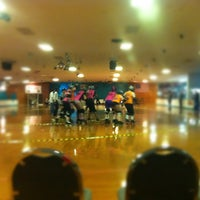 Photo taken at Haygood Skating Center by Char M. on 4/29/2012