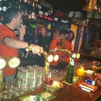 Photo taken at Café Rocks by Michiel G. on 6/9/2012