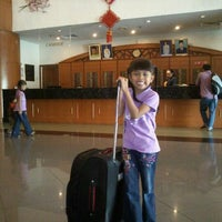 Photo taken at Prime City Hotel by Hairosniza R. on 1/24/2012