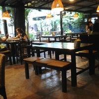 Photo taken at Tong Tem Toh by worawarit t. on 7/9/2012