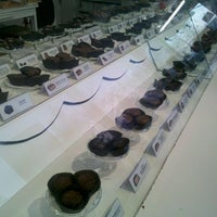 Photo taken at See's Candies by Ernessa S. on 12/28/2011