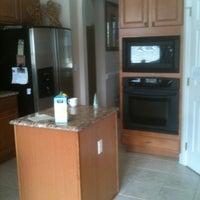 Photo taken at Da Kitchen by Dylan B. on 11/23/2011