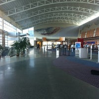Photo taken at Boise Airport (BOI) by JJ H. on 2/13/2011