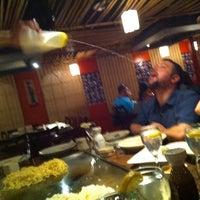 Photo taken at Ichiro Japanese Restaurant by Jason M. on 7/29/2011