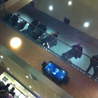 Photo taken at Cinelandia by Colum B. D. on 12/26/2011