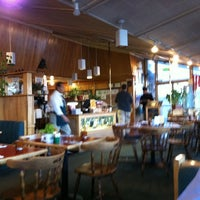 Photo taken at Hobee's Restaurant by Scott H. on 1/27/2011