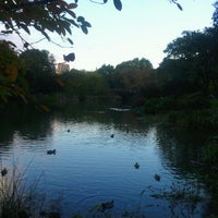 Photo taken at The Pond by Crystal W. on 10/16/2011