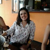 Photo taken at Bar da Vila by Claudeane R. on 1/14/2012