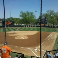 Photo taken at Cowgirl Stadium by Andrew G. on 4/30/2011