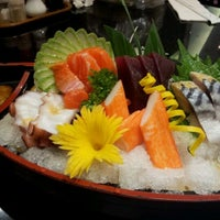 Photo taken at Fuji by thanutcha W. on 9/11/2011