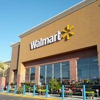 Photo taken at Walmart by Ee K. on 7/21/2012