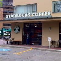 Photo taken at Starbucks by Jim L. on 2/6/2011