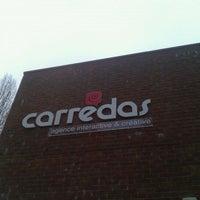 Photo taken at Carredas Communication by Benjamin D. on 2/7/2011
