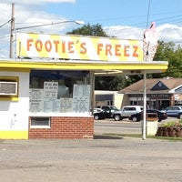 Photo taken at Footie's Freez by Shane C. on 8/20/2012